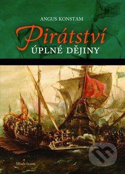 Fatimma.cz Pirátství Image