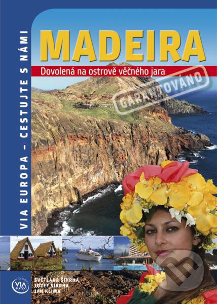 Venirsincontro.it Madeira Image