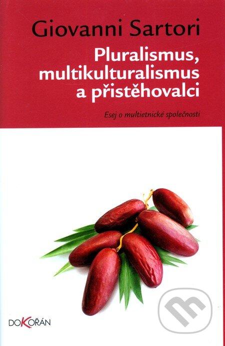 Interdrought2020.com Pluralismus, multikulturalismus a přistěhovalci Image