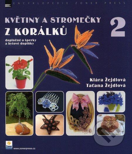 Fatimma.cz Květiny a stromečky z korálků 2 Image