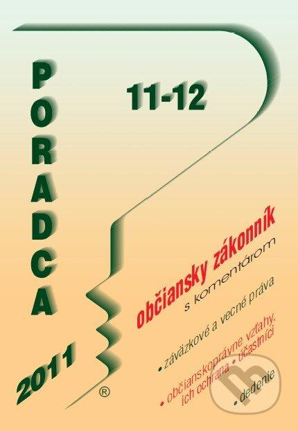 Interdrought2020.com Poradca 11 - 12/2011 Image