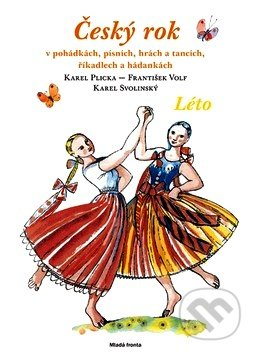 Peticenemocnicesusice.cz Český rok - Léto Image