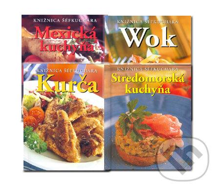 Bthestar.it Kurča + Wok + Stredomorská kuchyňa + Mexická kuchyňa Image