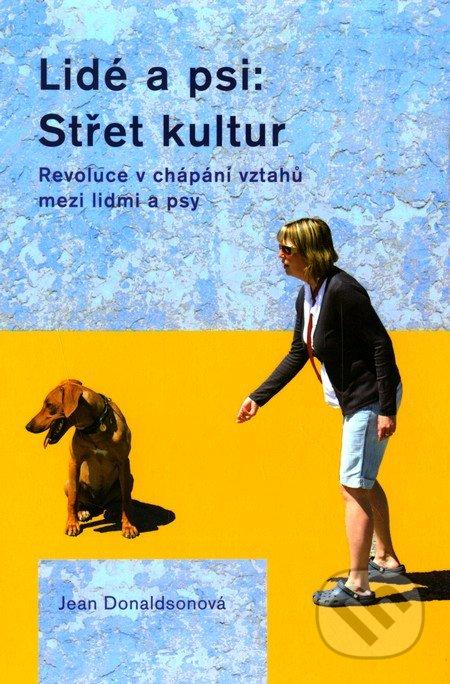 Lidé a psi: Střet kultur - Jean Donaldsonová
