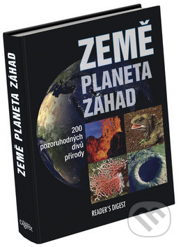 Země - Planeta záhad - Britta Danger