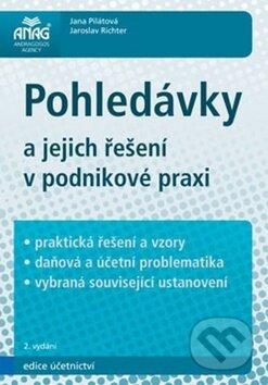 Fatimma.cz Pohledávky a jejich řešení v podnikové praxi Image