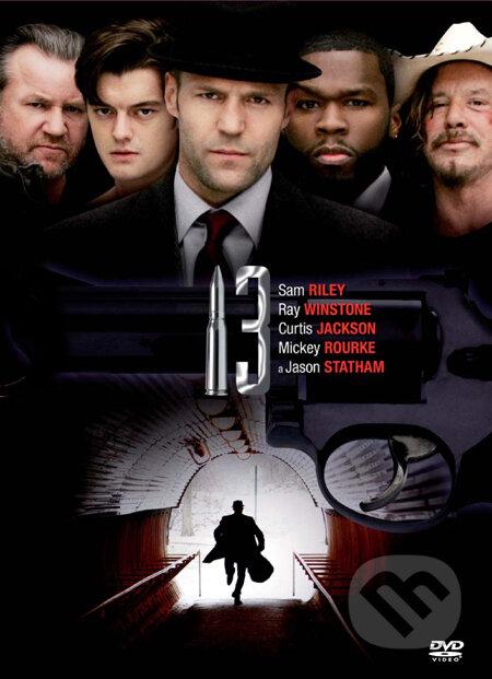 13 DVD
