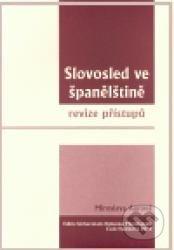 Slovosled ve španělštině - Miroslava Aurová