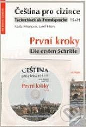 Fatimma.cz První kroky / Die ersten Schritte Image
