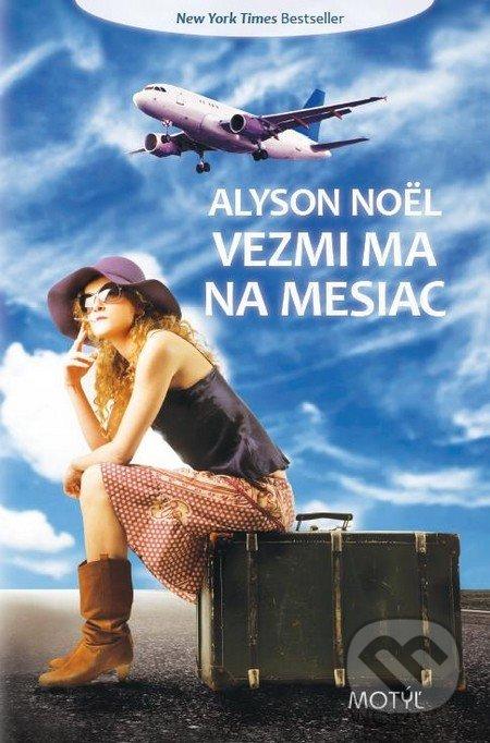 Fatimma.cz Vezmi ma na mesiac Image