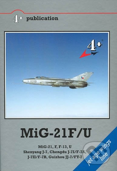 Fatimma.cz MiG-21 F/U Image