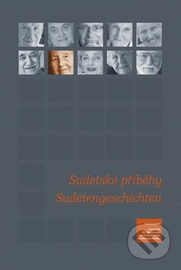 Valborberatrail.it Sudetské příběhy/ Sudetengeschichten Image