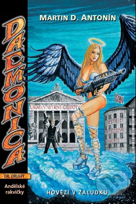 Interdrought2020.com Daemonica: Hovězí v žaludku (Díl druhý) Image