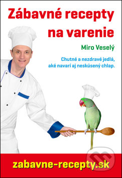 Peticenemocnicesusice.cz Zábavné recepty na varenie Image