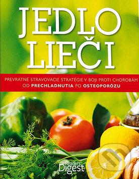 Fatimma.cz Jedlo lieči Image