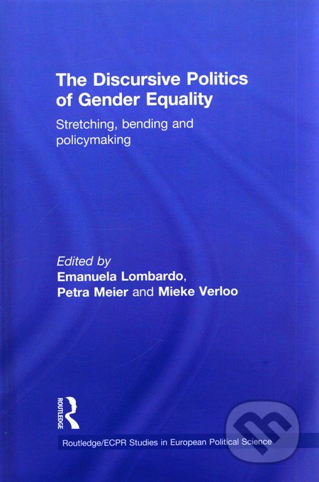 The Discursive Politics of Gender Equality - Routledge