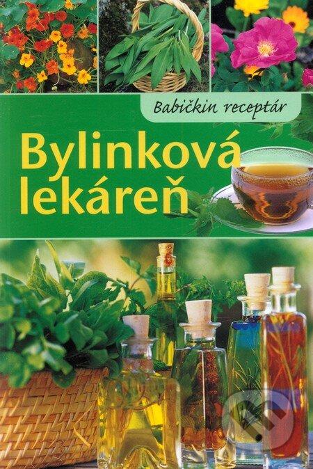 Fatimma.cz Bylinková lekáreň Image