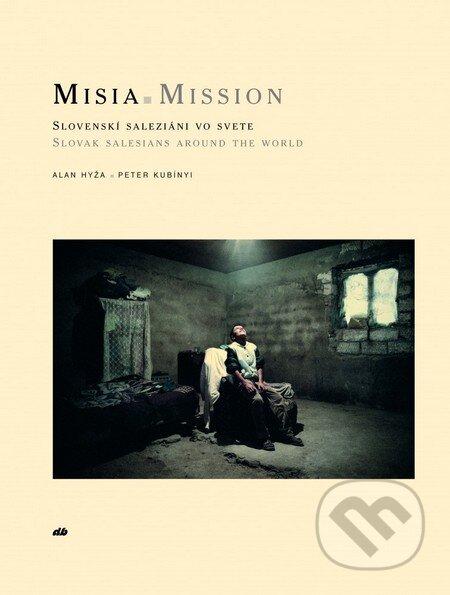 Fatimma.cz MISIA - Mission Image