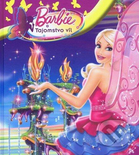 Peticenemocnicesusice.cz Barbie: Tajomstvo víl Image