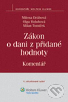 Fatimma.cz Zákon o dani z přidané hodnoty Image