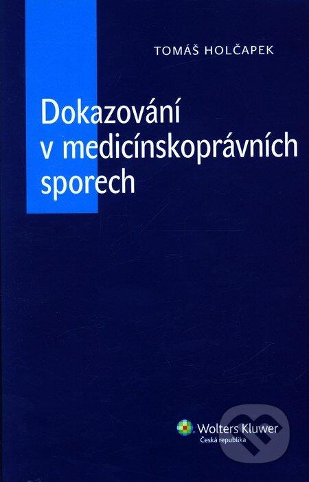 Venirsincontro.it Dokazování v medicínskoprávních sporech Image