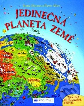 Jedinečná planeta Země - Svojtka&Co.