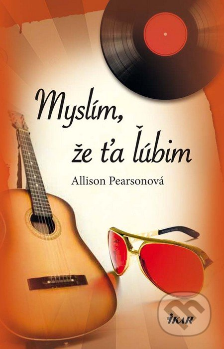 Fatimma.cz Myslím, že ťa ľúbim Image