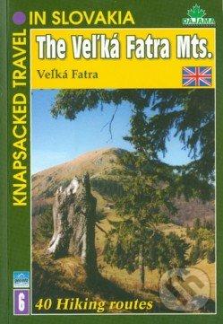 The Veľká Fatra Mts. - Daniel Kollár, Peter Podolák