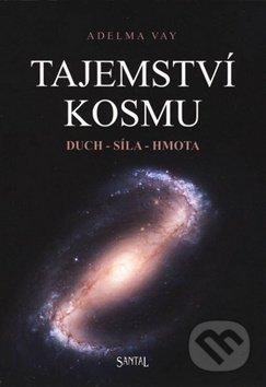 Venirsincontro.it Tajemství kosmu Image
