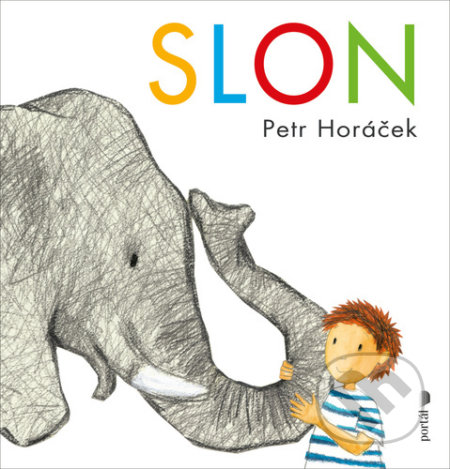 Slon - Petr Horáček