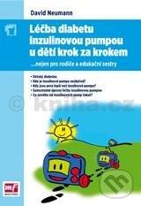 Fatimma.cz Léčba diabetu inzulinovou pumpou u dětí krok za krokem Image