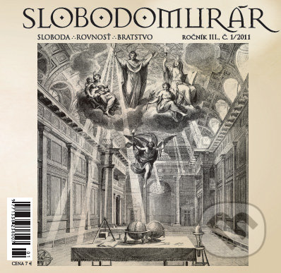 Newdawn.it Slobodomurár (ročník III., číslo 1, 2011) Image