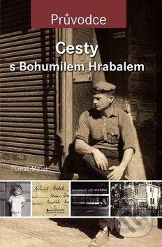 Interdrought2020.com Cesty s Bohumilem Hrabalem Image
