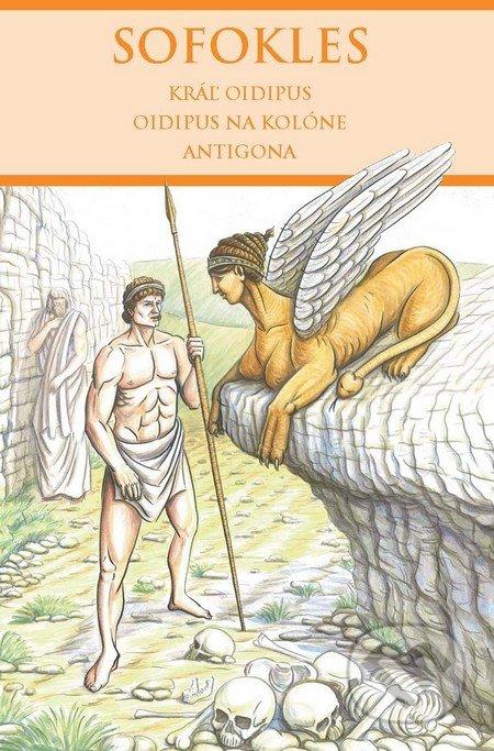 Peticenemocnicesusice.cz Kráľ Oidipus, Oidipus na Kolóne, Antigona Image
