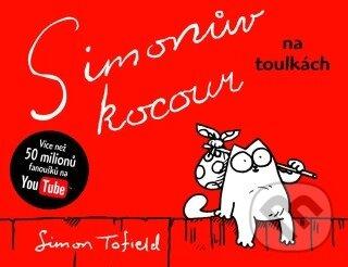 Simonův kocour na toulkách - Simon Tofield
