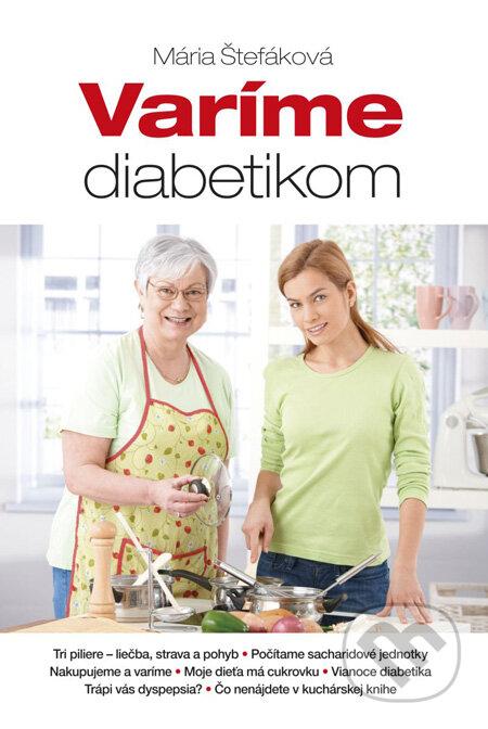 Fatimma.cz Varíme diabetikom Image