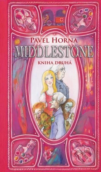 Middlestone II. - Pavel Horna