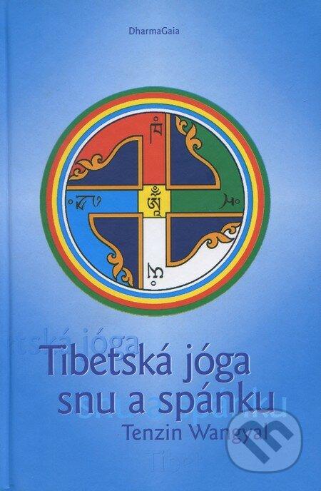 Bthestar.it Tibetská jóga snu a spánku Image