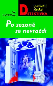 Beenode.cz Po sezoně se nevraždí Image