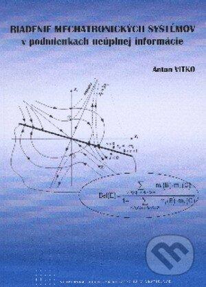Bthestar.it Riadenie mechatronických systémov v podmienkach neúplnej informácie Image