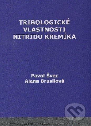 Interdrought2020.com Tribologické vlastnosti nitridu kremíka Image