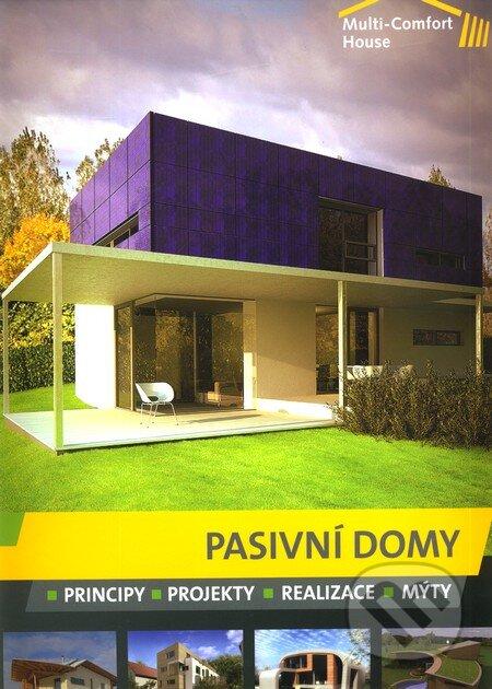 Fatimma.cz Pasivní domy Image