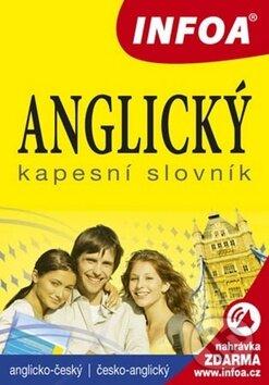 Removu.cz Anglický kapesní slovník Image