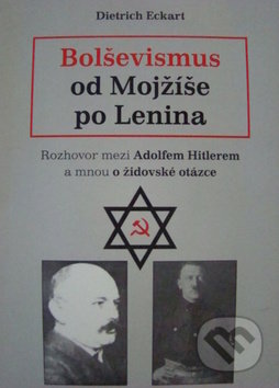 Fatimma.cz Bolševismus od Mojžíše po Lenina Image