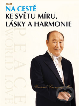 Interdrought2020.com Na cestě ke světu míru, lásky a harmonie Image