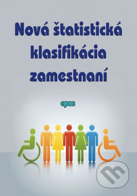 Fatimma.cz Nová štatistická klasifikácia zamestnaní Image