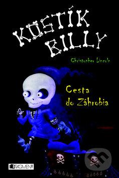 Fatimma.cz Kostík Billy 2 Image