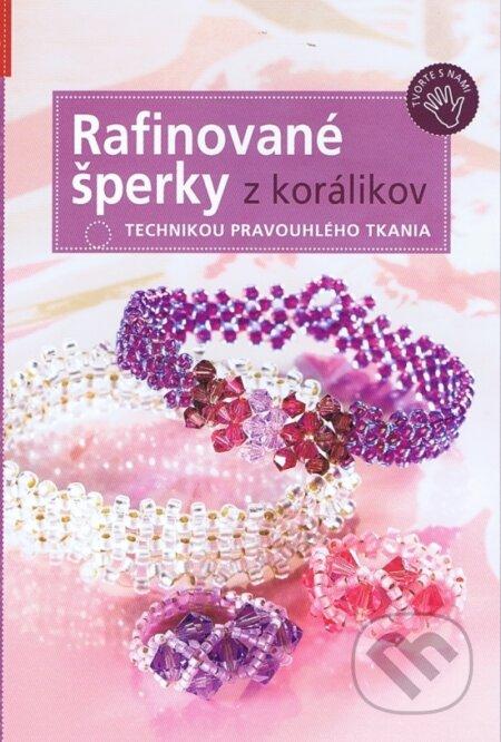 Fatimma.cz Rafinované šperky z korálikov Image