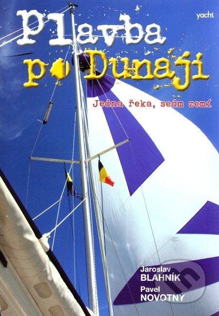 Plavba po Dunaji - Yacht