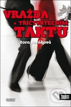 Fatimma.cz Vražda v tříčtvrtečním taktu Image